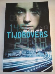Tijdrovers