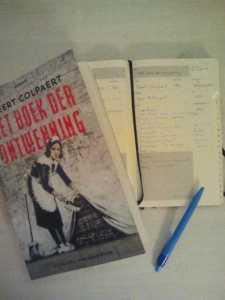 Het boek der ontwenning 3