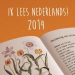 Ik lees Nederlands (2014) - groot