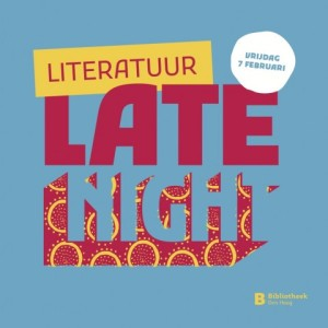 Literatuur Late Night