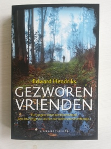 Edward Hendriks 2