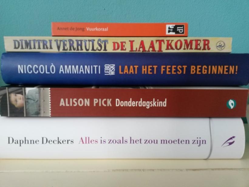 Boekenfestijn 3