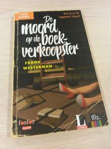 De moord op de boekverkoopster