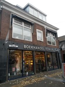 Boekhandel Romijn