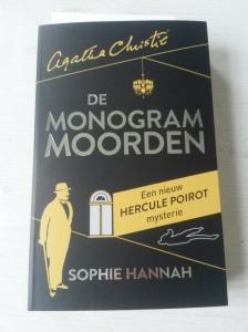 De monogram moorden