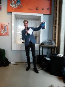 Sander van Xander Uitgevers
