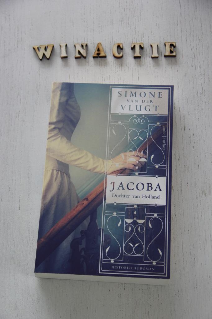 Winactie Jacoba