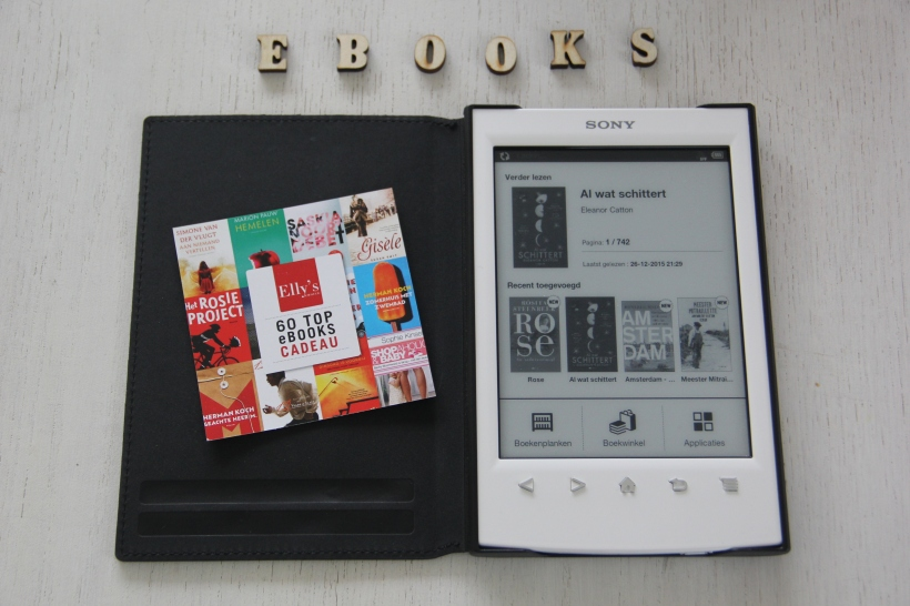 Thema ebooks